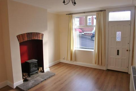 2 bedroom terraced house to rent - Broxholme Road, Sheffield, S8 8TA
