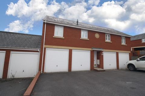 2 bedroom detached house to rent - 90 Heraldry Way
