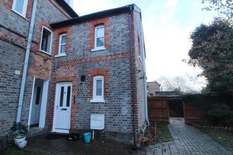 1 bedroom apartment to rent - Hamilton Court, Hamilton Road, Reading, RG1