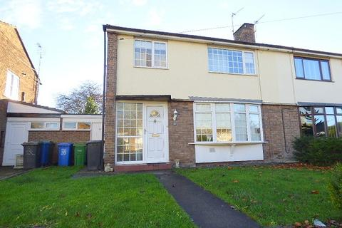 3 bedroom house to rent - Medway Road, Culcheth, Warrington