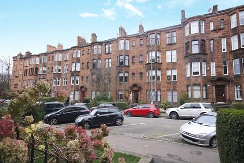 2 bedroom ground floor flat for sale - 0/1 55 Airlie Street, Hyndland, Glasgow, G12 9SP
