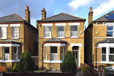 4 bedroom detached house for sale - Allenby Road