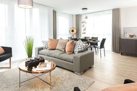 1 bedroom apartment for sale - Bridgewater Road, Leeds
