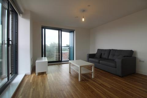 1 bedroom apartment for sale - X1 Aire, Leeds
