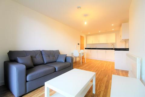 1 Bedroom Apartment For X1 Aire Leeds