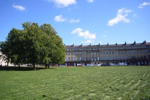 1 bedroom ground floor flat to rent - Norfolk Crescent, Bath