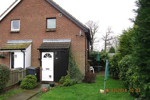 1 bedroom semi-detached house to rent - Bonington Chase, Chelmsford