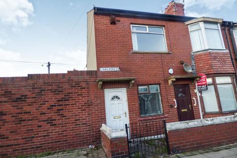 2 bedroom flat to rent - Carlton Terrace, Blyth, Northumberland, NE24 1HQ