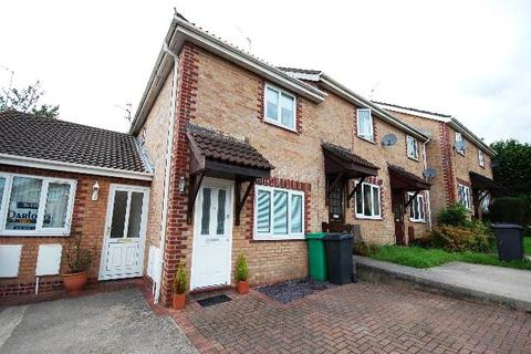 2 bedroom house to rent - Cantref Close, Thornhill, Cardiff, Caerdydd, CF14