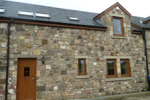 3 bedroom terraced house to rent - The Granary, Townhead Farm, Sandilands ML11