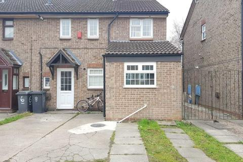 4 bedroom semi-detached house for sale - Lema Close, Rushey Mead