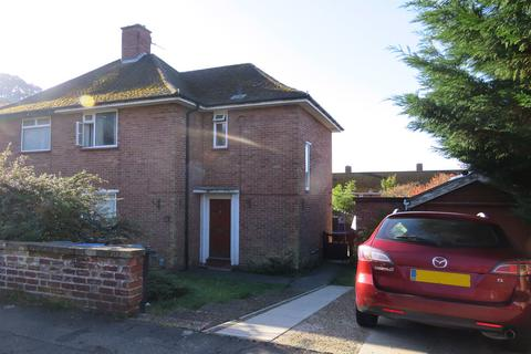 7 bedroom detached house to rent - Brereton Close, Norwich