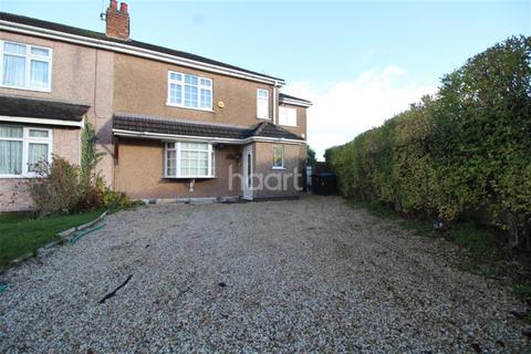 3 bedroom semi-detached house to rent - Clifford Bridge Road, Binley