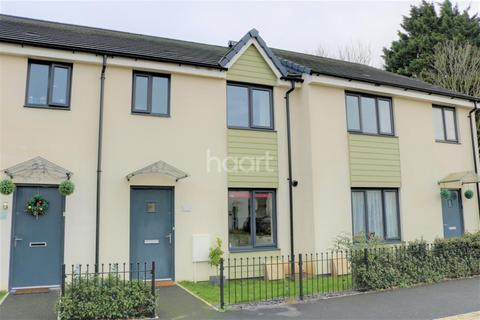 3 bedroom terraced house to rent - Harlyn Drive Plymouth PL2