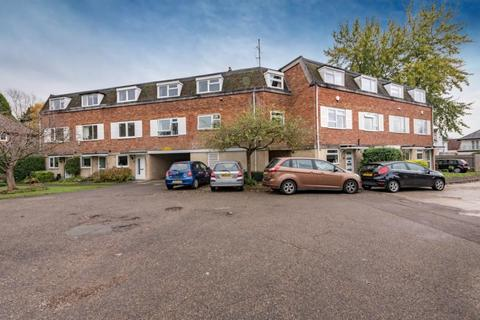 2 bedroom apartment for sale - Woodstock Close, Oxford, Oxfordshire