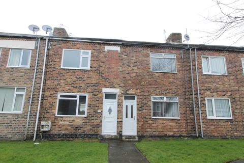 2 bedroom terraced house to rent - Ridley Street