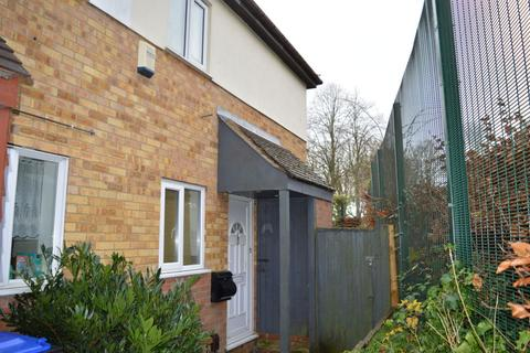 2 bedroom cluster house for sale - Winnington Close, Rectory Farm, Northampton NN3 5JN