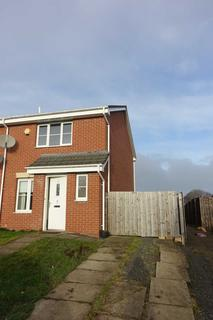 3 bedroom semi-detached house to rent - 19 Newhouse Drive, Glasgow