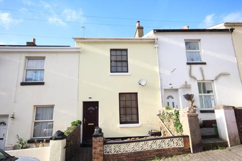 2 bedroom terraced house to rent - Warberry Vale, Torquay