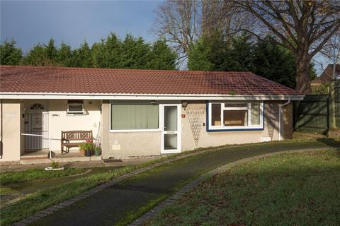 1 bedroom bungalow for sale - The Lawns, The Ridge, Bristol, BS11