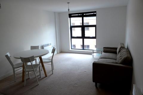 2 bedroom apartment to rent - Lion Court, Warstone Lane, Birmingham B18