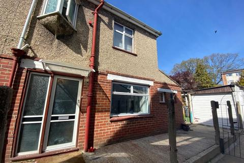 3 bedroom semi-detached house to rent - Pointout road, Bassett, Southampton SO16