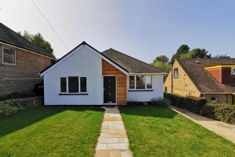 4 bedroom detached bungalow to rent - Botley,  Oxford,  OX2