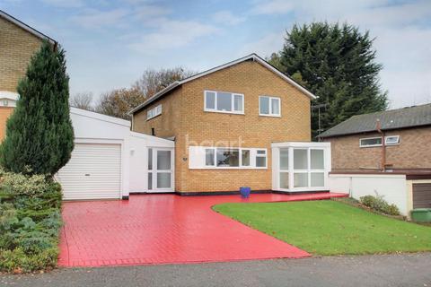 4 bedroom detached house for sale - Gaynesford, Basildon