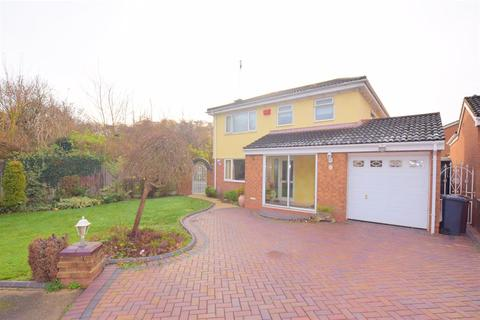 4 bedroom detached house for sale - Elmdon Coppice, Solihull, B92 0PL