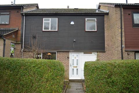 3 bedroom terraced house for sale - Dairy Meadow Court, Thorplands, Northampton NN3 8UP