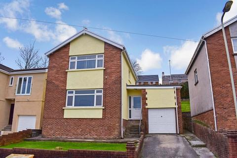 3 bedroom detached house for sale - Pascoe's Avenue, Bridgend. CF31 4PQ