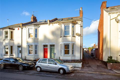 4 bedroom house to rent - Haldon View Terrace, Exeter, Devon, EX2