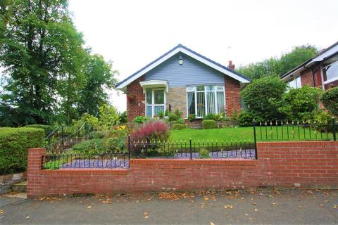 3 bedroom bungalow for sale - Kersal Road, Prestwich