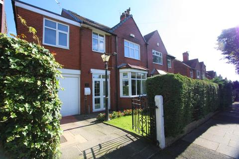 4 bedroom semi-detached house for sale - Polefield Road, Prestwich
