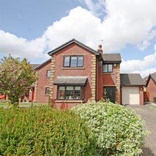 3 bedroom detached house for sale - Church Meadow, Unsworth