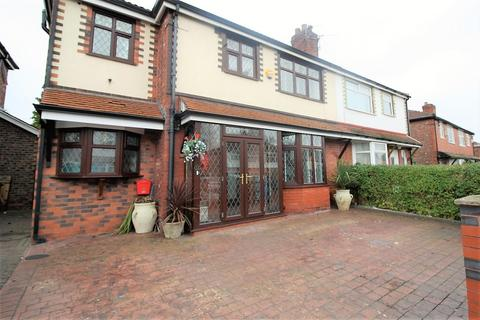 3 bedroom semi-detached house for sale - Huntley Road, Manchester