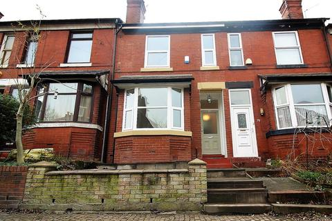 3 bedroom terraced house for sale - Clifton Road, Prestwich