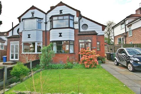 3 bedroom semi-detached house for sale - Windsor Road, Prestwich