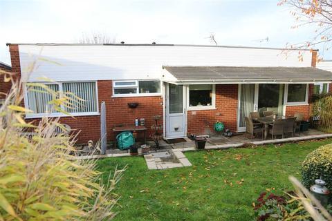 2 bedroom bungalow for sale - Muzzle Patch, Tibberton