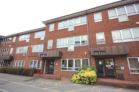 Property to rent - Stratfield Saye, 20-22 Wellington Road, Bournemouth