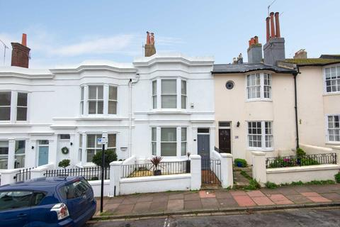 2 bedroom terraced house to rent - Brighton Central Elegant Home