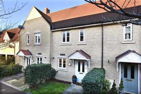 3 bedroom terraced house for sale - Knoll Walk, Chipping Norton