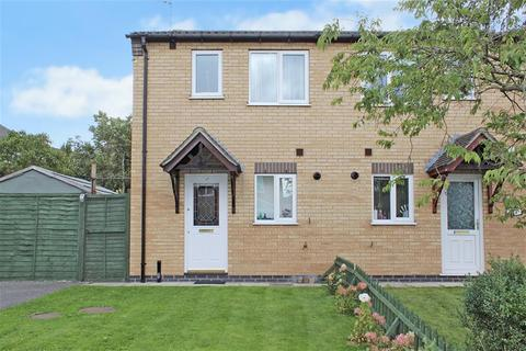 2 bedroom semi-detached house to rent - Shamfields Road, Spilsby, PE23 5NN