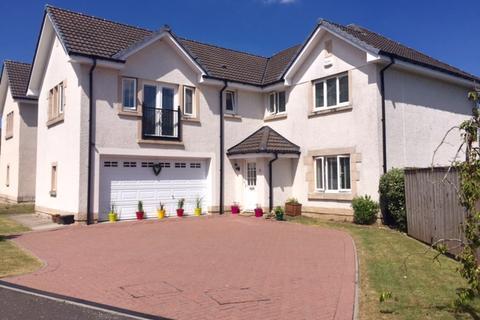 5 bedroom detached house to rent - Ocein Drive, , East Kilbride, G75 8RJ