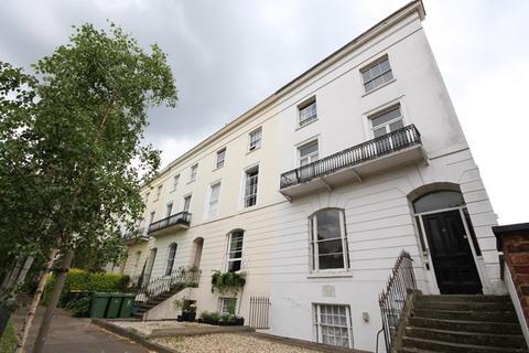 1 bedroom flat to rent - Clarence Square, Cheltenham