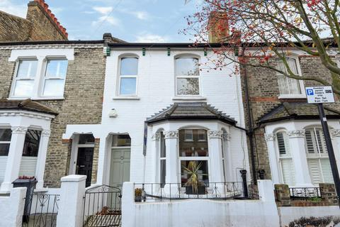 4 bedroom terraced house for sale - Alkerden Road, Chiswick