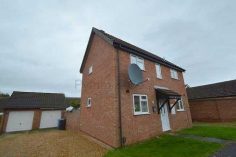 3 bedroom detached house to rent - Stylman Road, Norwich