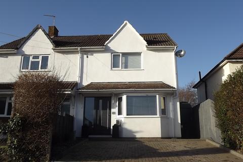 3 bedroom semi-detached house for sale - Parkwall Road, Bristol, BS30 8HL