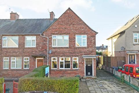 3 bedroom terraced house to rent - Carter Avenue