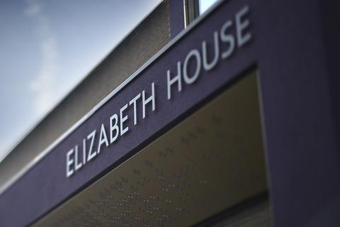 Land to rent - Elizabeth House